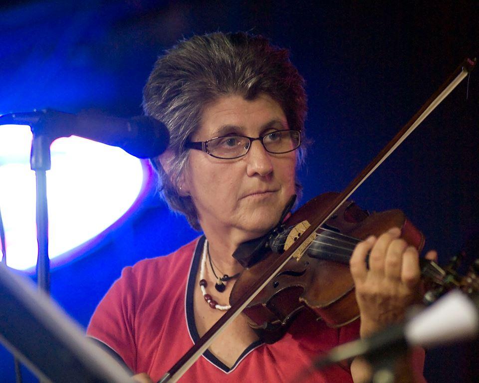 Pippa Letsky