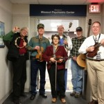 Gainor & Friends at UM Hospital