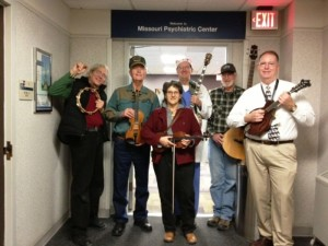 Gainor &amp; Friends at UM Hospital
