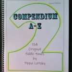 Compendium A-Z 2nd ed.